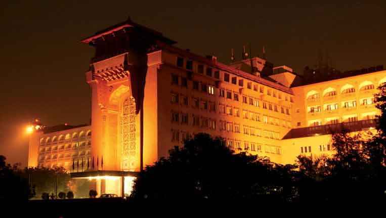 The Ashok New Delhi