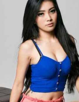 Pooja Thakkar Call Girl