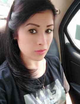 Reeta Chauhan Call Girl