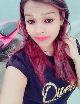Ankita Singh Call girl