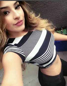 Mayra Sehgal Call Girl